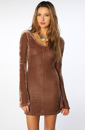The Travolta Mini Dress by One Teaspoon ... Liking it with a pair of leggins and boots!