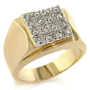 Gold Rings For Men Mens Gold With Diamong Collection