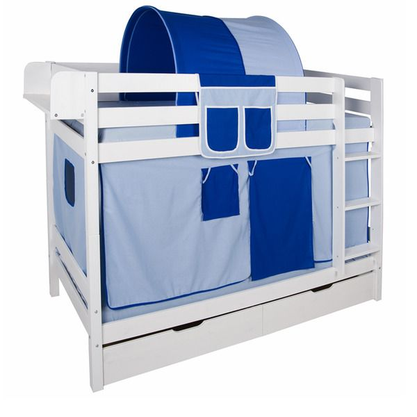 litera aventura dormitorio camas el corte ingls hogar