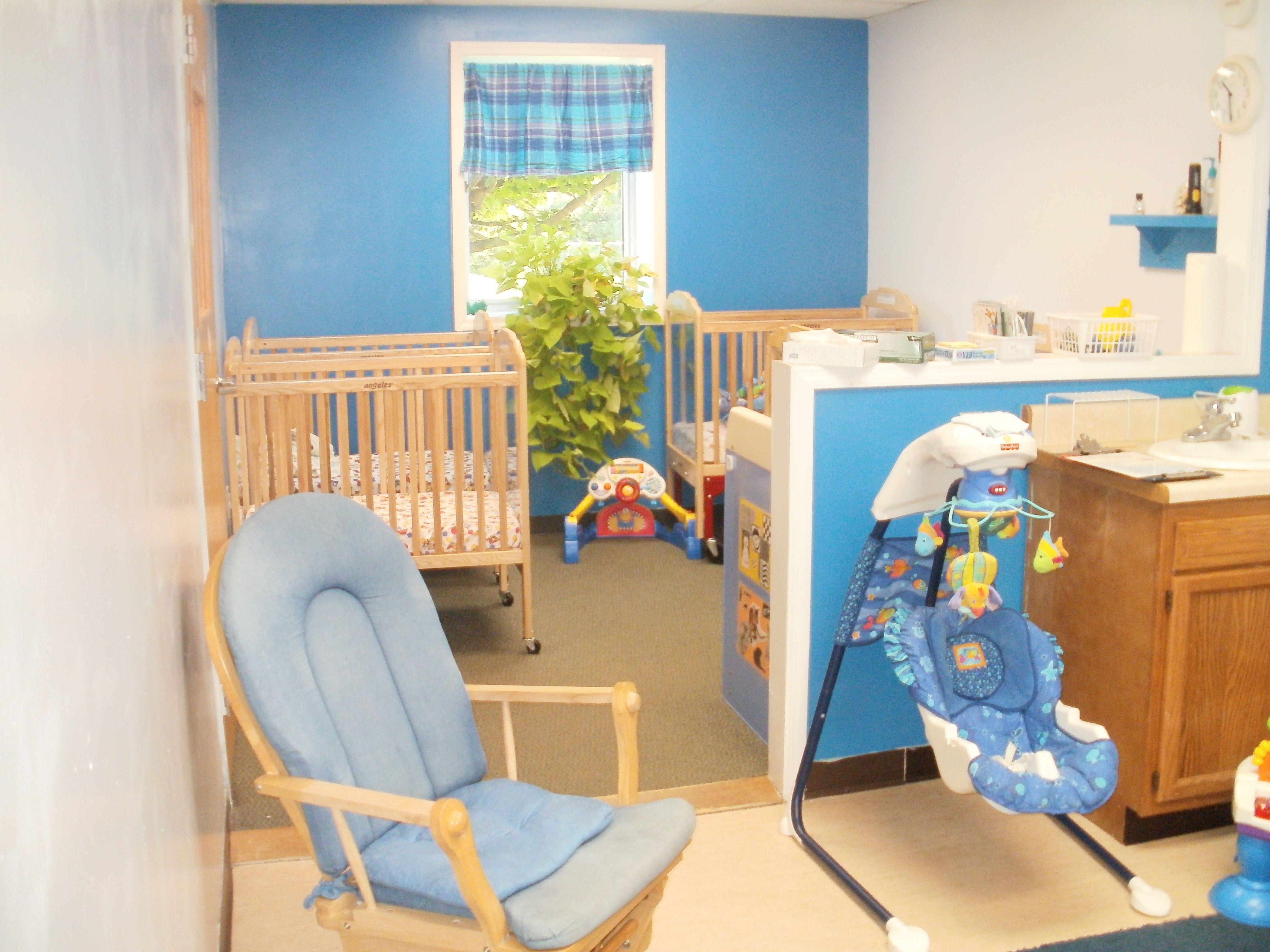 Baby-Room-2.jpg (4288×3216) | Preschool rooms, Childcare ...
