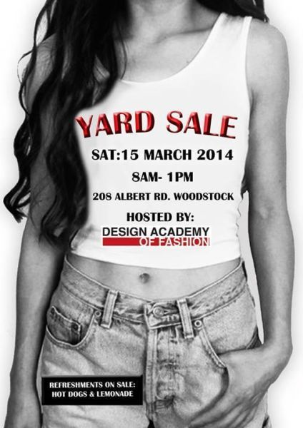 Yard Sale Second Hand Clothing Woodstock Gumtree South Africa 110384099 Fashion Clothes Women Stuff To Buy Yard Sale