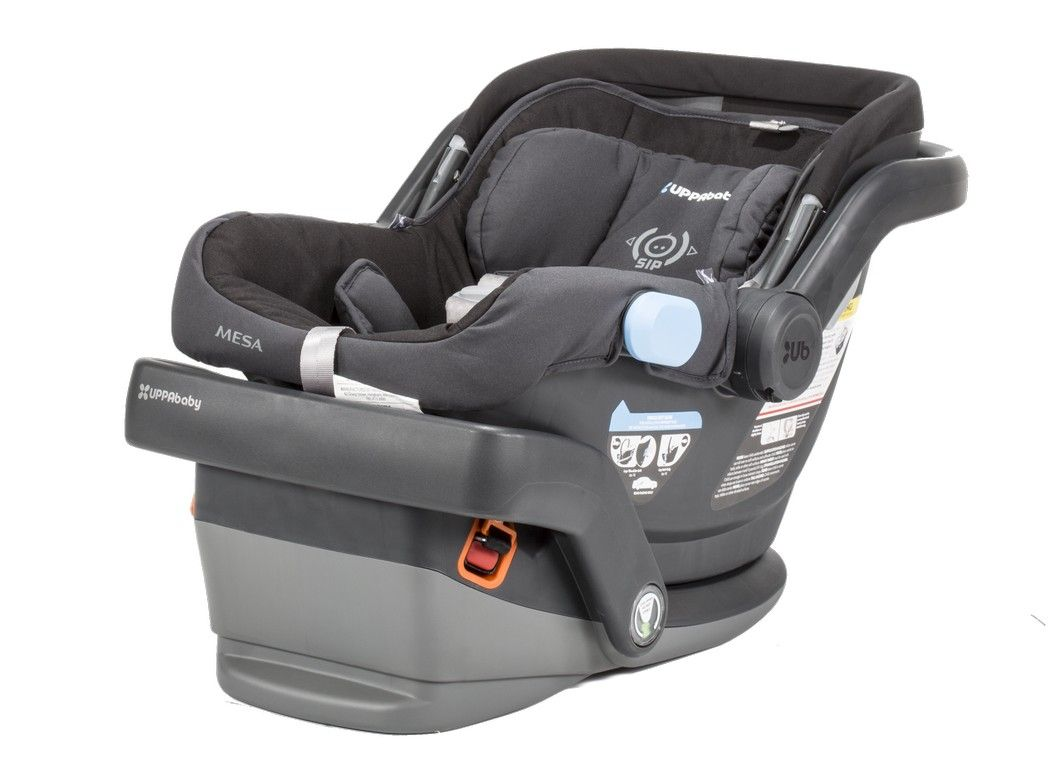 Find Out More About The UPPAbaby Mesa Car Seat Including Ratings Performance And Pricing From Consumer Reports