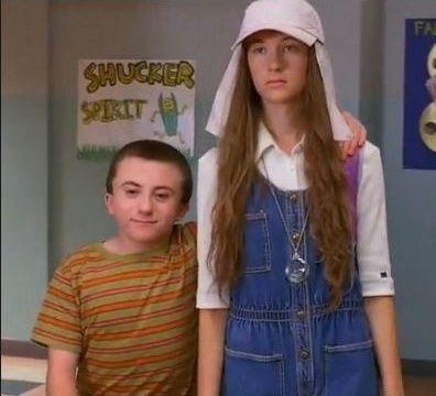 Brick And Cindy