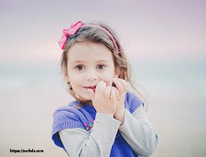 صور اطفال بنات جميله 1 Fashion
