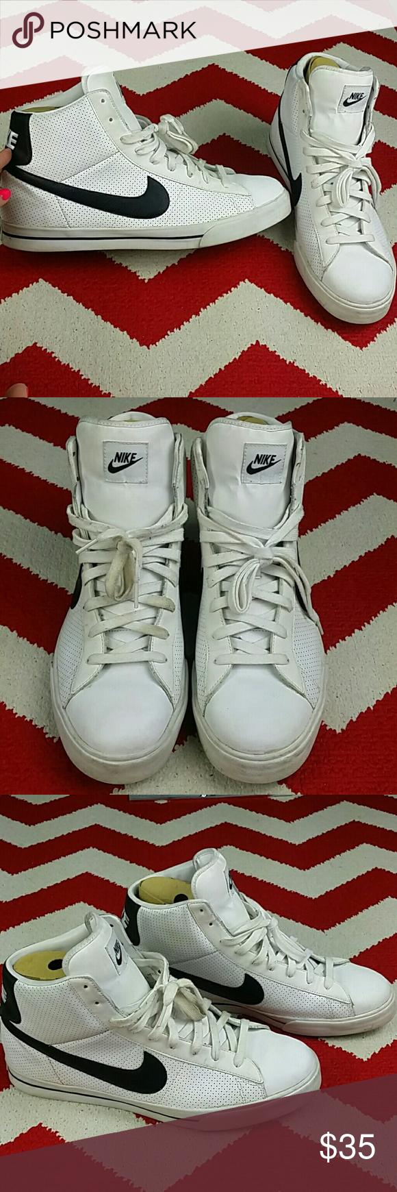 Nike men, Nike, Nike high tops
