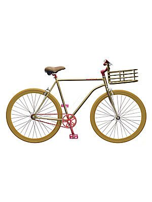 Ride in style with Martone Cycling Co. Exclusively at Saks.com
