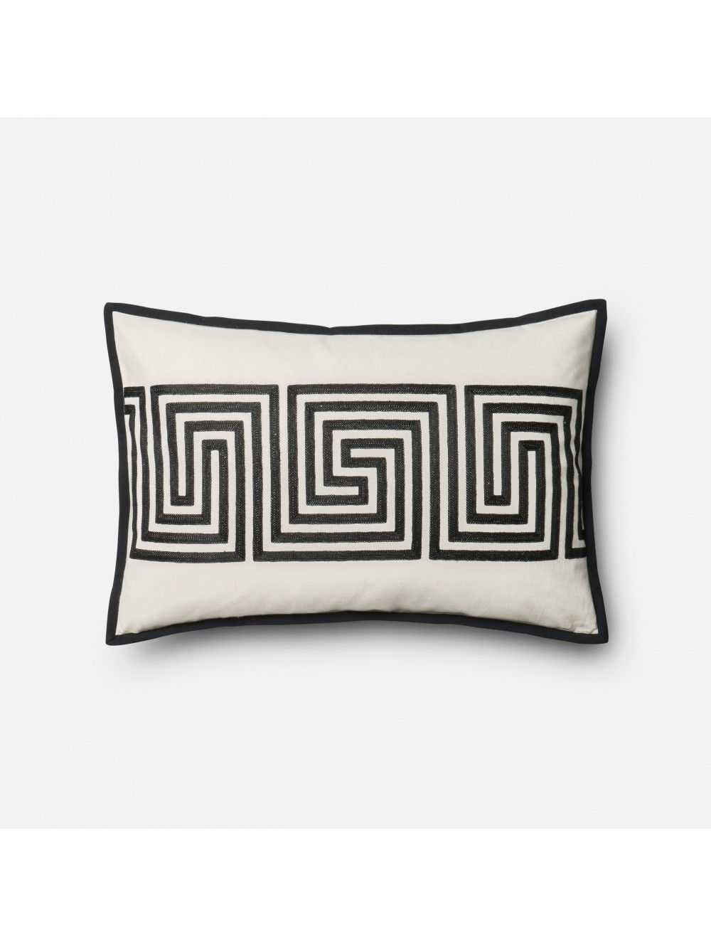 Fabrice Pillow, Charcoal