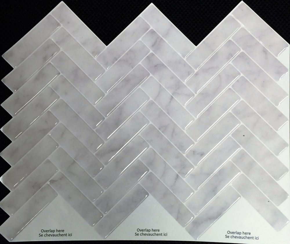 Time To Source Smarter Vinyl Wall Tiles Diy Wall Tile Bathroom Tile Stickers