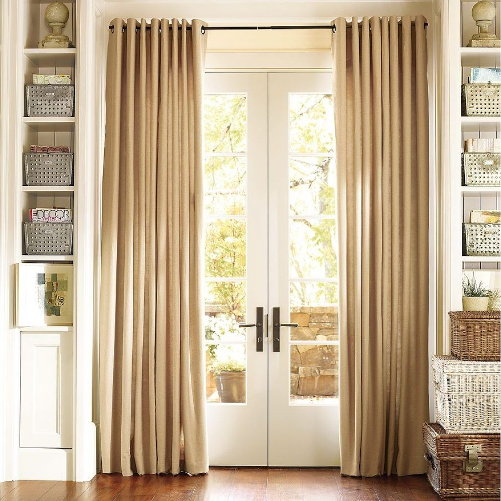 Drapery Panels For Sliding Glass Doors togethersandia