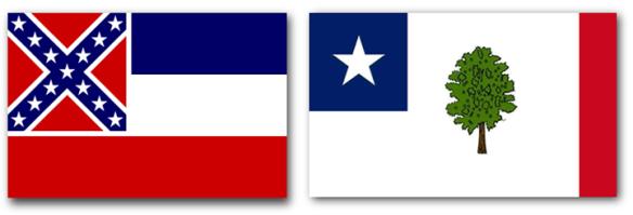 Oh Mississippi Dead Confederates A Civil War Era Blog In 2020 Mississippi Mississippi Flag Civil War Era