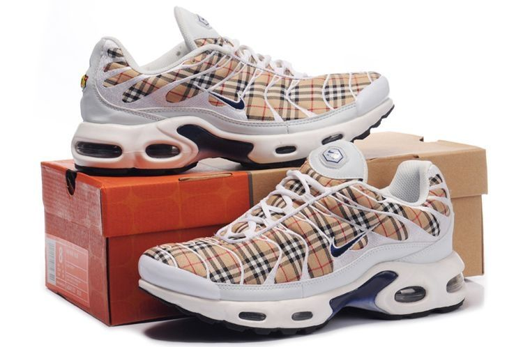 "premium selection 9532f 690e3 Air Max TN Plus ""Burberry"" 