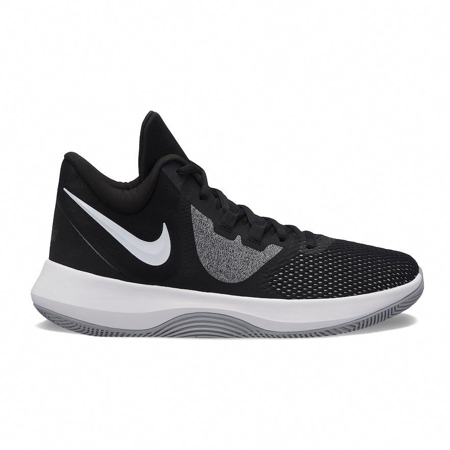 Basketball shoes, Nike