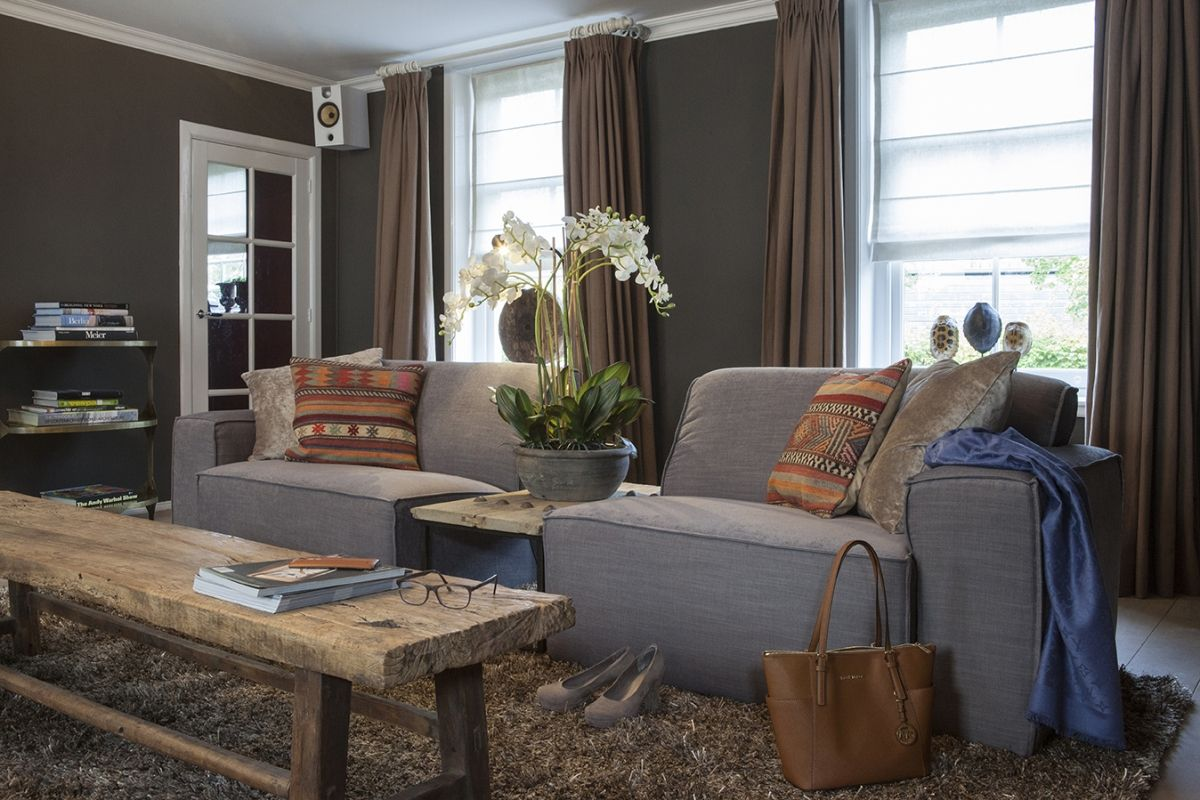 Laat je inspireren bij Woonland Sfeervolle Interieurs! | sofa ...