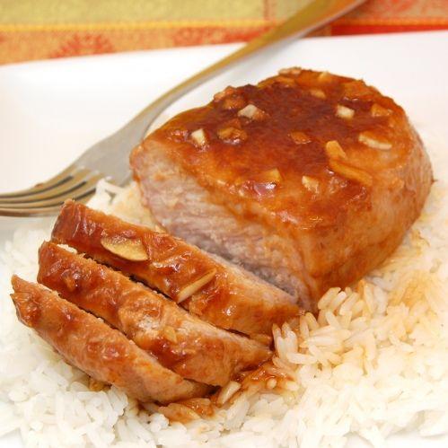 Marinated Baked Pork Chops... Dinner tomorrow!
