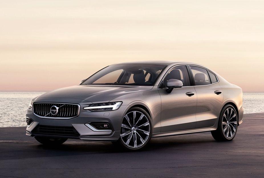 Volvo S60 T6 Momentum 2018 Top Luxury Cars Top 10 Luxury Cars New Luxury Cars