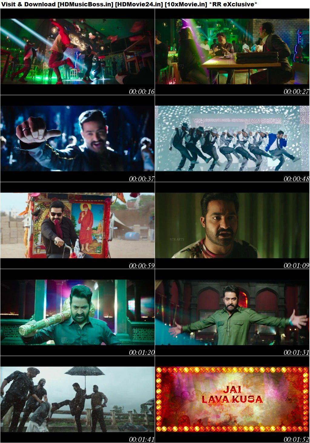 3movierulz download jai lava kusa 2017 hindi dubbed
