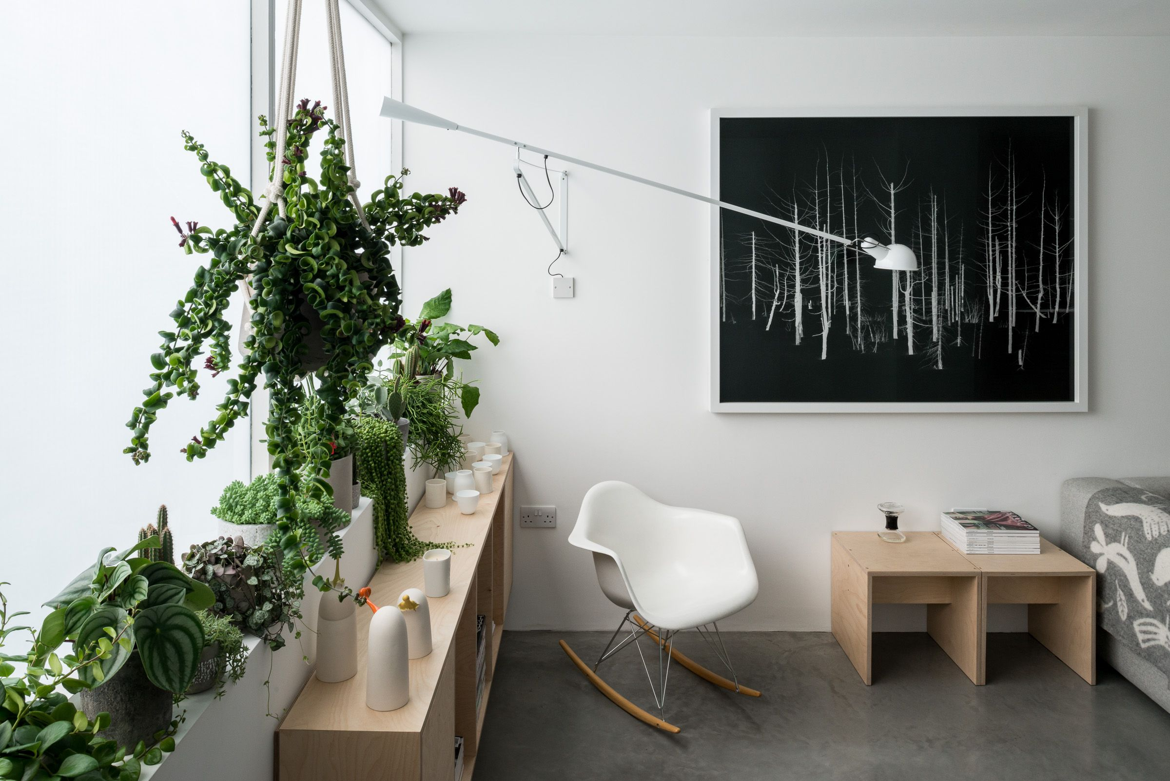 BETHNAL GREEN HOUSE _ LONDON _ CARL TURNER ARCHITECTS — FRENCH+TYE _ PHOTOGRAPHERS _ ARCHITECTURE INTERIORS BUILT ENVIRONMENT