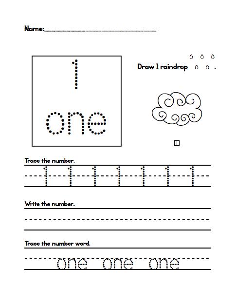 kindergarten number tracing worksheets 1 20 2 new stuff may 2015 pinterest tracing. Black Bedroom Furniture Sets. Home Design Ideas