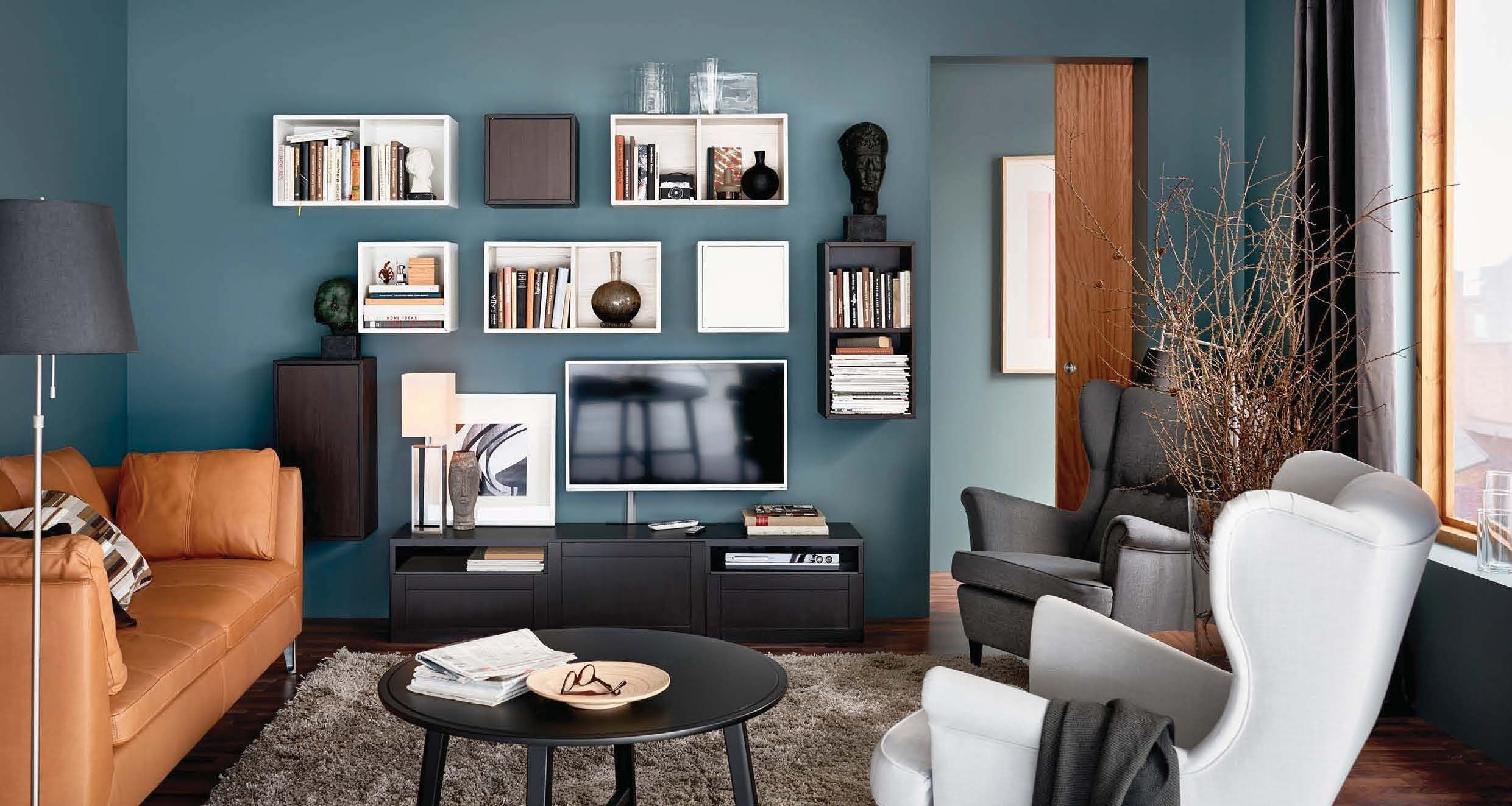 Ikea Livingrooms | Bedroom and Living Room Image Collections