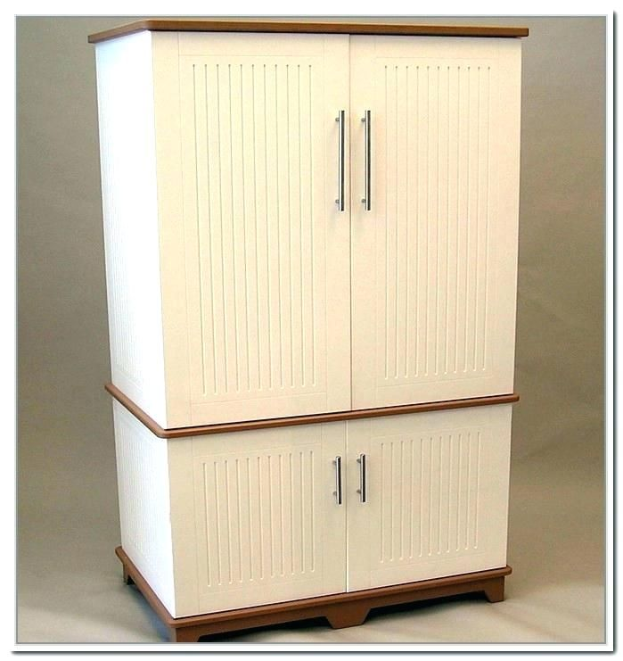 Outdoor Storage Cabinet Lovely Waterproof Patio Cabinets Plans