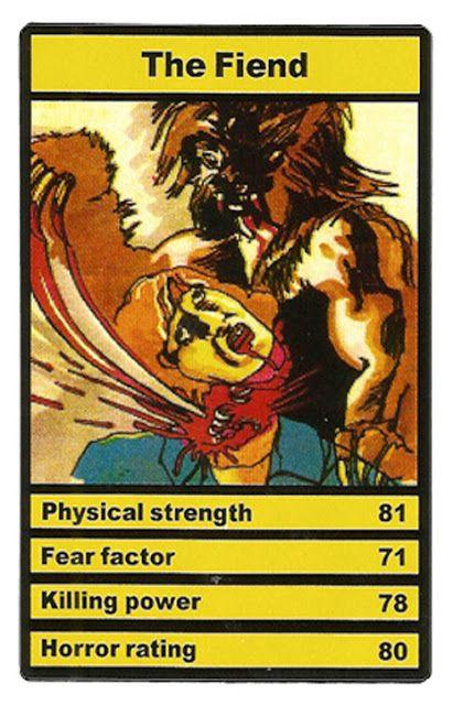 Hypnogoria: TOMB OF THE TRUMPS #06 - Devil Priest Pack Part VI
