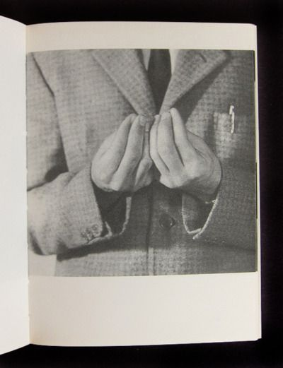 Speak Italian? A 1958 book by Bruno Munari explain how to.