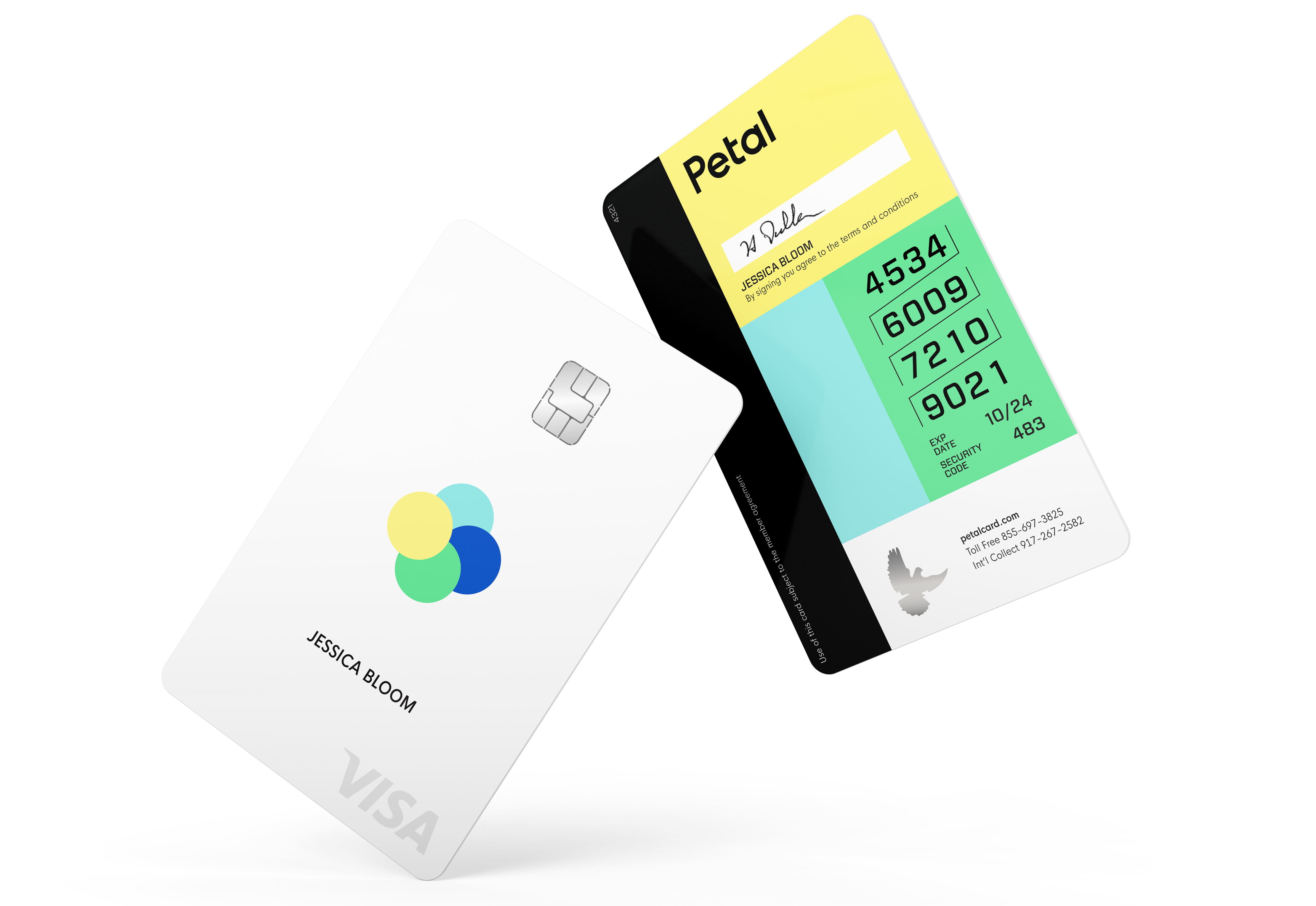 Petal Gets 13 Million To Build A Credit Card For Those Without A Credit History Techcrunch Small Business Credit Cards Credit Card Design Business Credit Cards