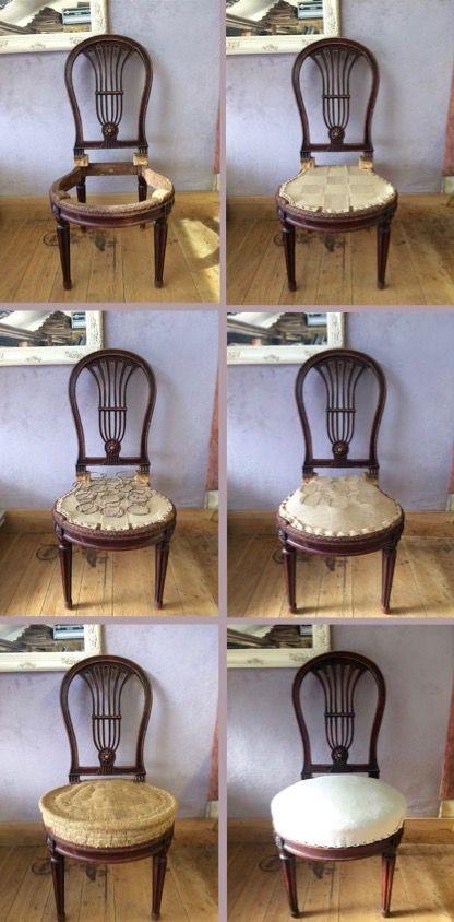 Tapissiere A L Ancienne Restauration De Meubles Et Marqueterie D Art Upholstery Mobilier De Salon Restaurer Meuble Relooking Meuble