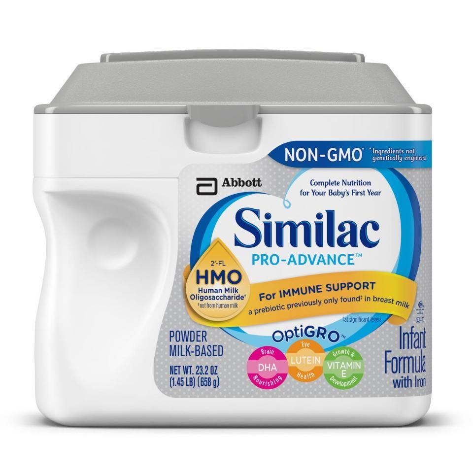 Https Truimg Toysrus Com Product Images Similac Pro Advance Ready To Feed Infant Formula For Immune Support Baby Formula Baby Formula Milk Best Baby Formula