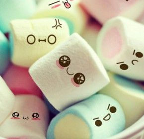 Cute Funny Wallpapers For Mobile Cute Marshmallows Cute Wallpaper For Phone Cute Girl Wallpaper