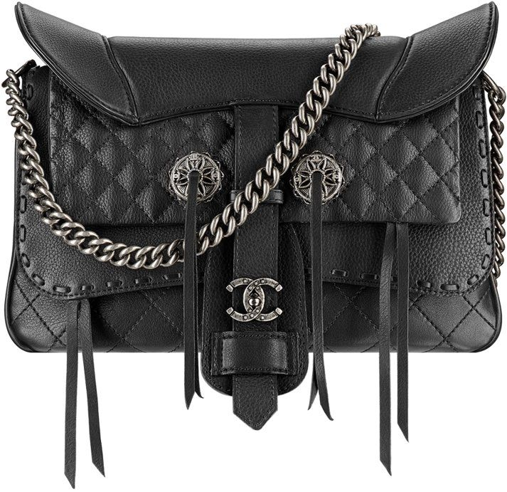Chanel Paris Dallas 2017 Bag Collection Artist Western Cowboy Purses Purse Bags