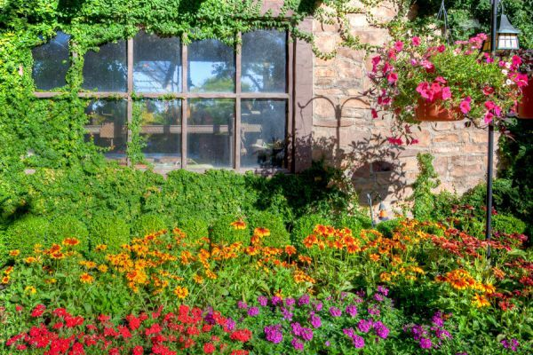 High Hand Nursery In Loomis Transports You To A Whole New Place Beautiful Plants