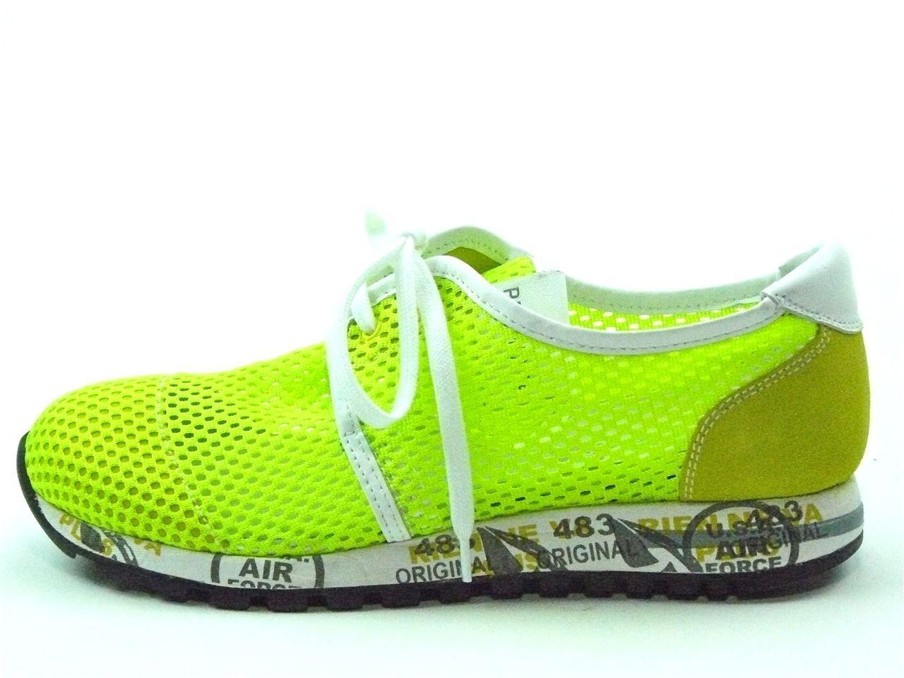 Premiata trainers Sneakers, Brooks sneaker, Shoes