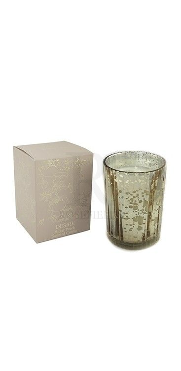 Desire Frankincense Candle @ rosefields.co.uk