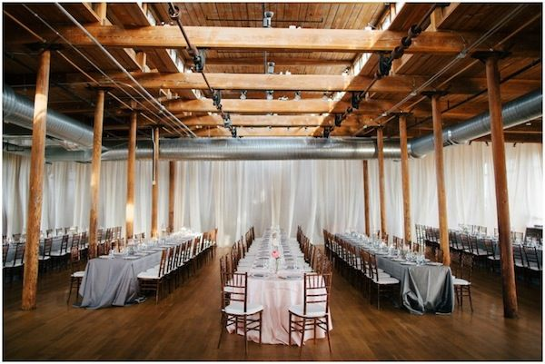Venue- The Cotton Room; Photo- Graham Terhune Photography