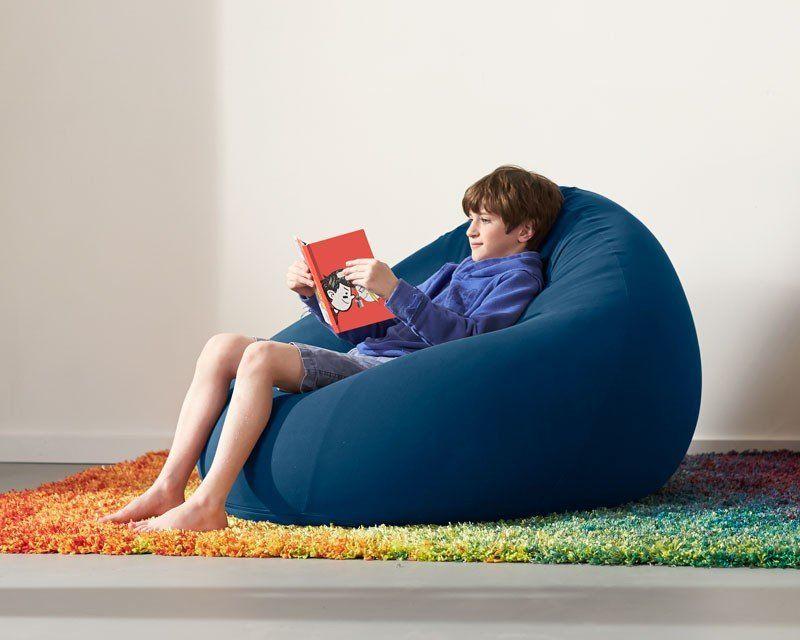 Standard Bean Bag Chair Lounger ビーンバッグチェア ヨギボー ビーンバッグ