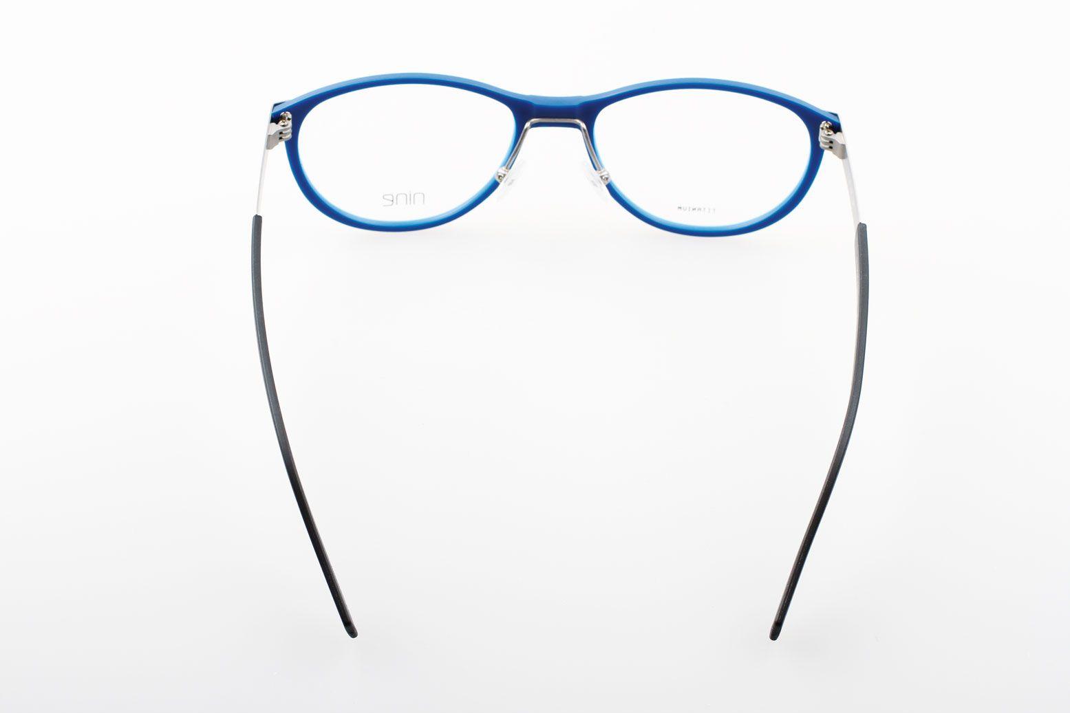 Blue lightweight frames 2413-blu #nine #eyewear #lightweight #blue ...