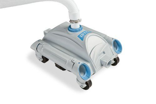 Best Robotic Pool Cleaners Reviews 2014 #droids #robots ...