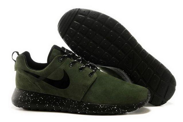 Nike Roshe Run HYP PRM QS Mens Fur