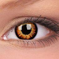 Golden Twilight Contacts