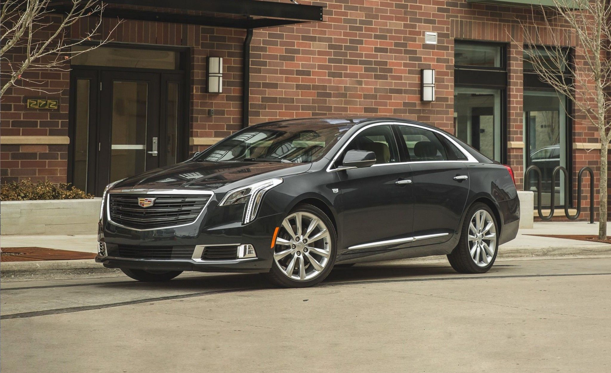 25++ Cadillac xts luxury ideas