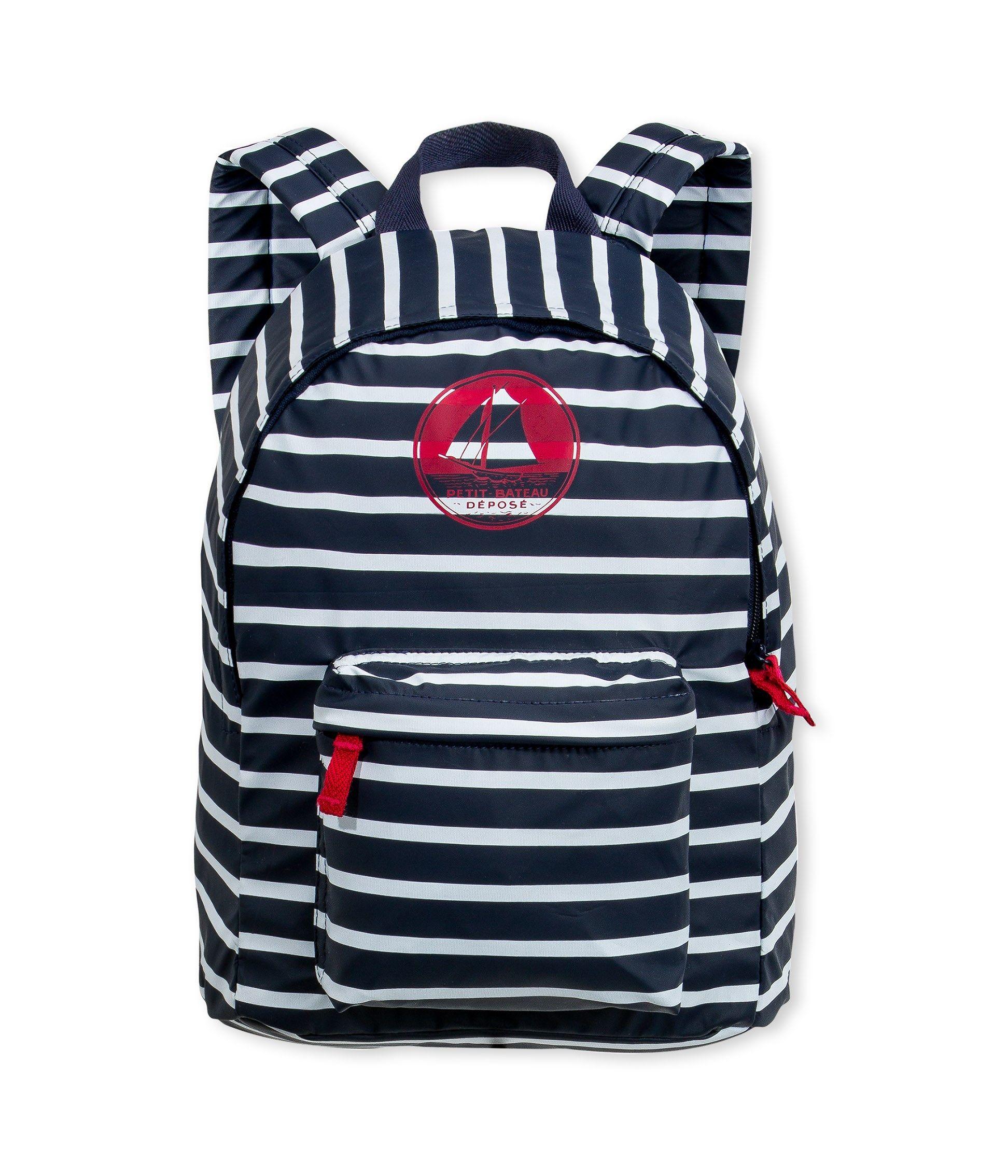Sac de marin garçon en jersey lourd vLo0R