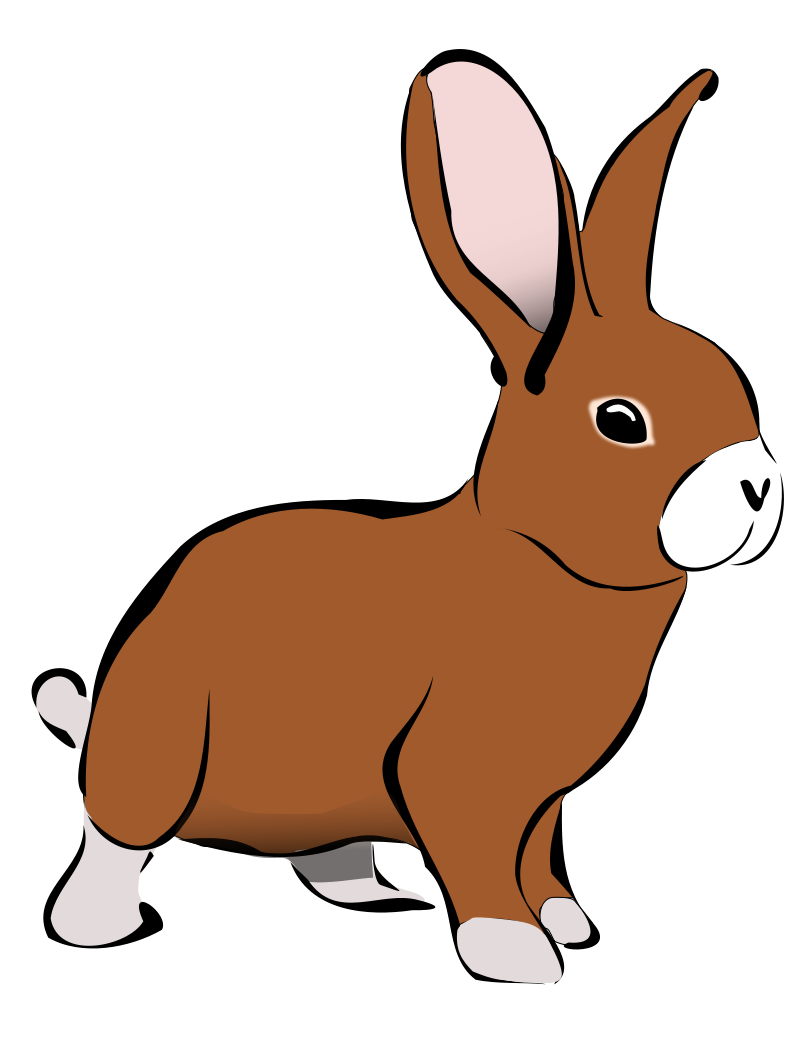 Pin By Joachim G On Png Save Puppy Clipart Rabbit Clipart Cute Animal Clipart