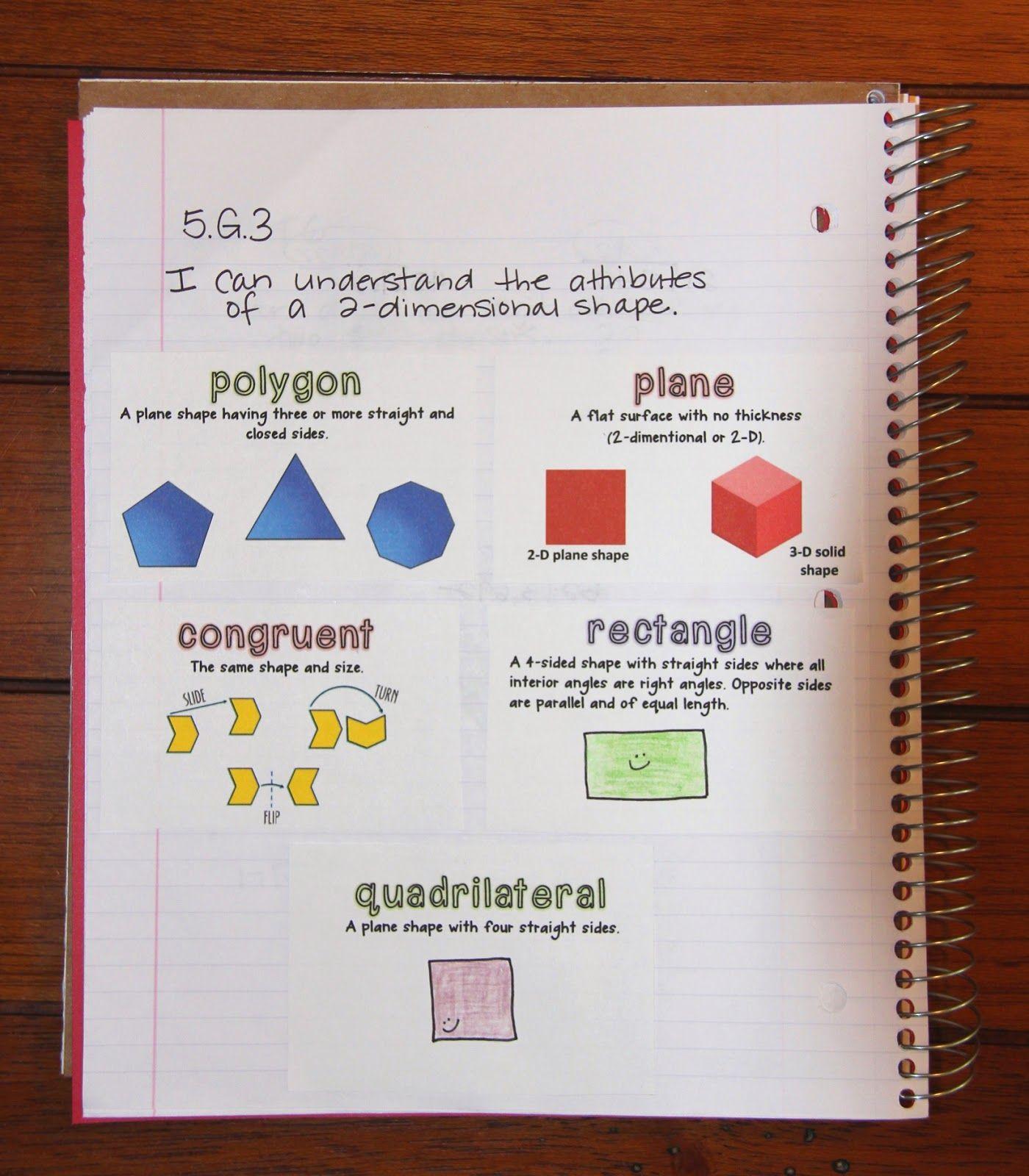 Math 5 G 3