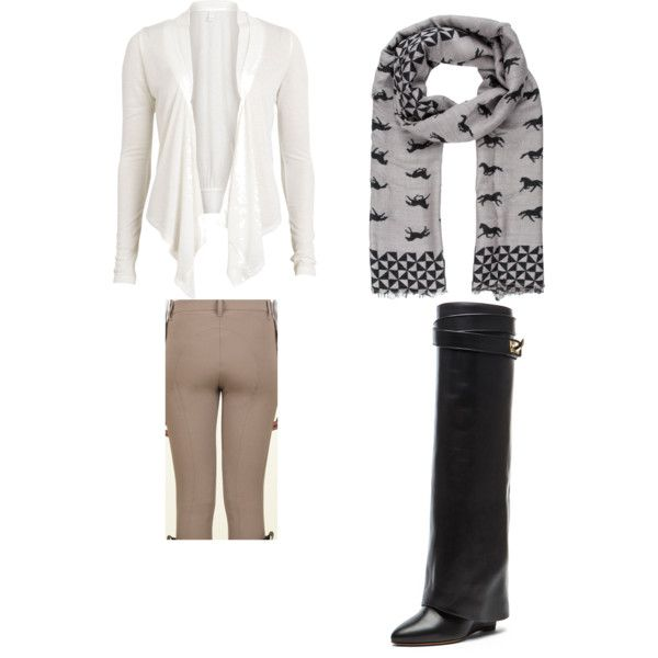 """Horse riding"" by elisabeth1986 on Polyvore"
