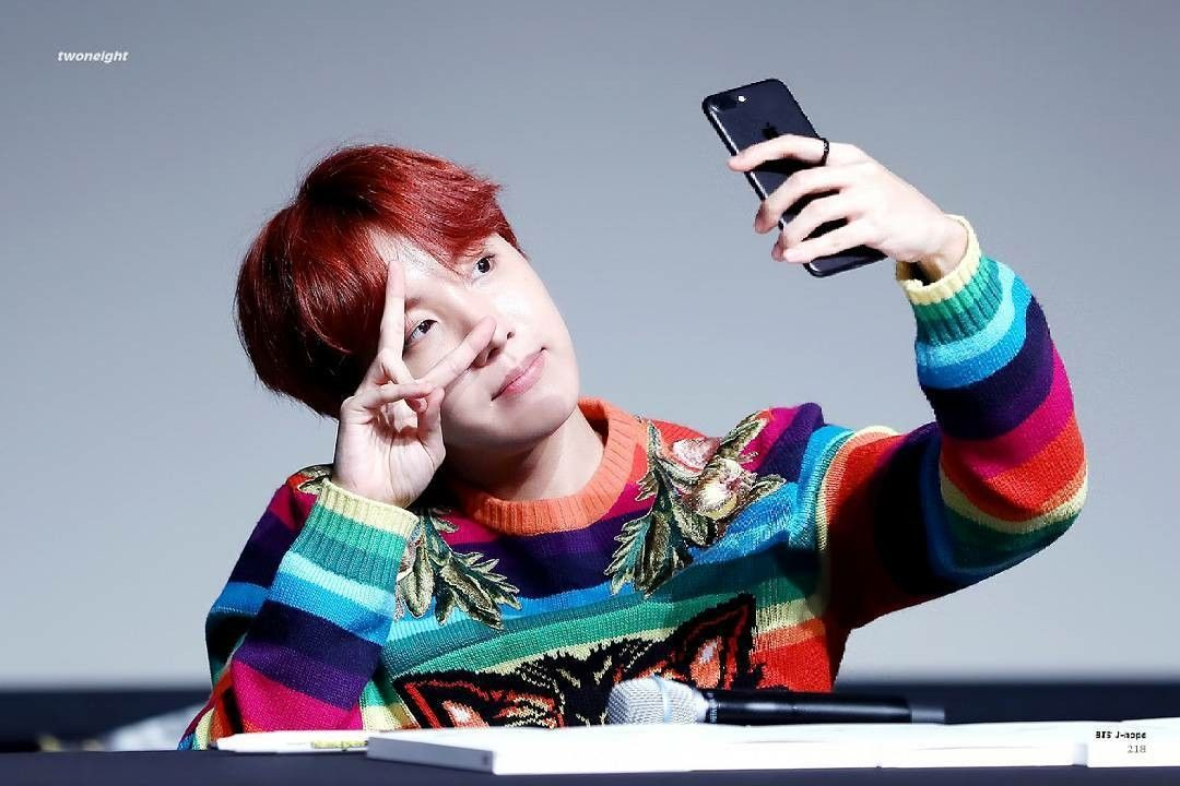 All of BTS and kpop #BTS #JHOPE