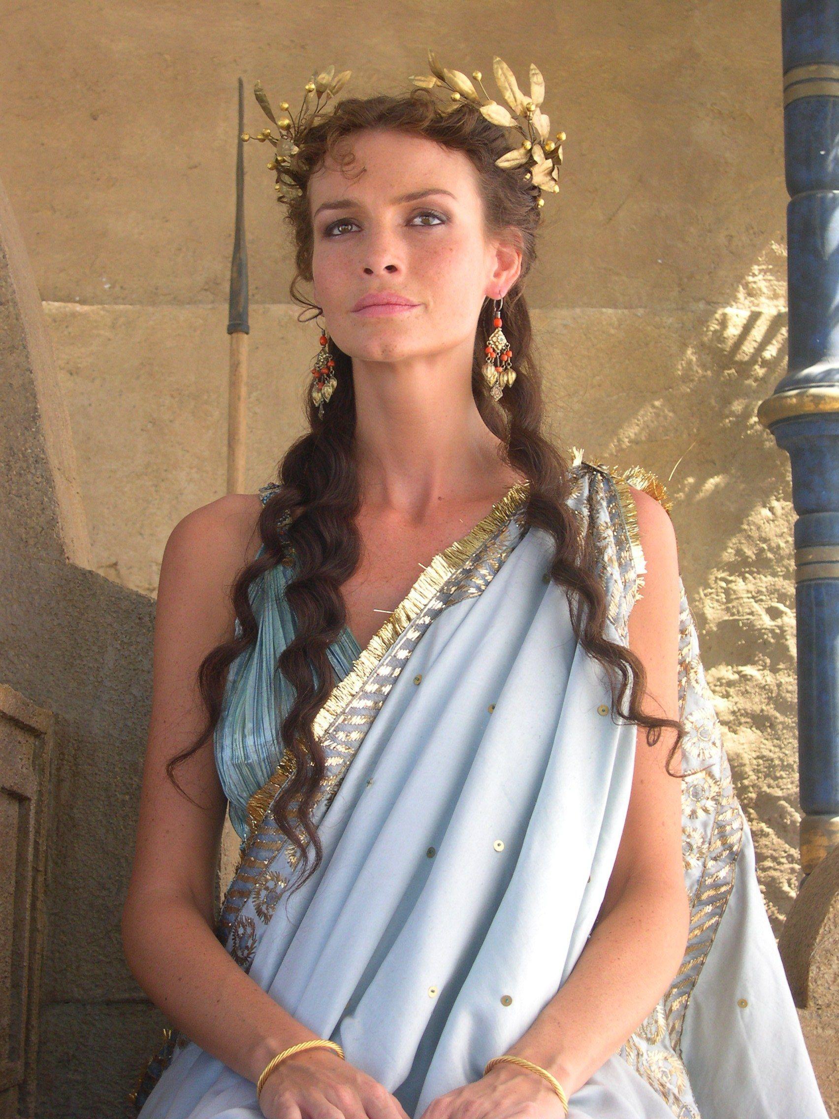 Andromache (Troja) #togacostume