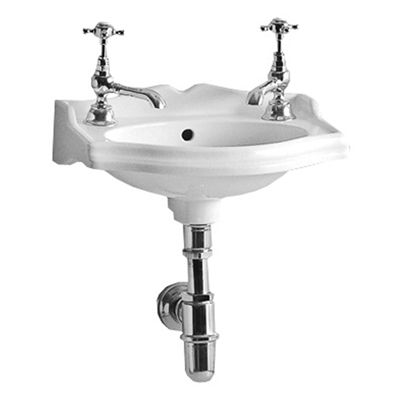 Whitehaus Collection Bathroom Sink Ar035 14 3 4 In China Series