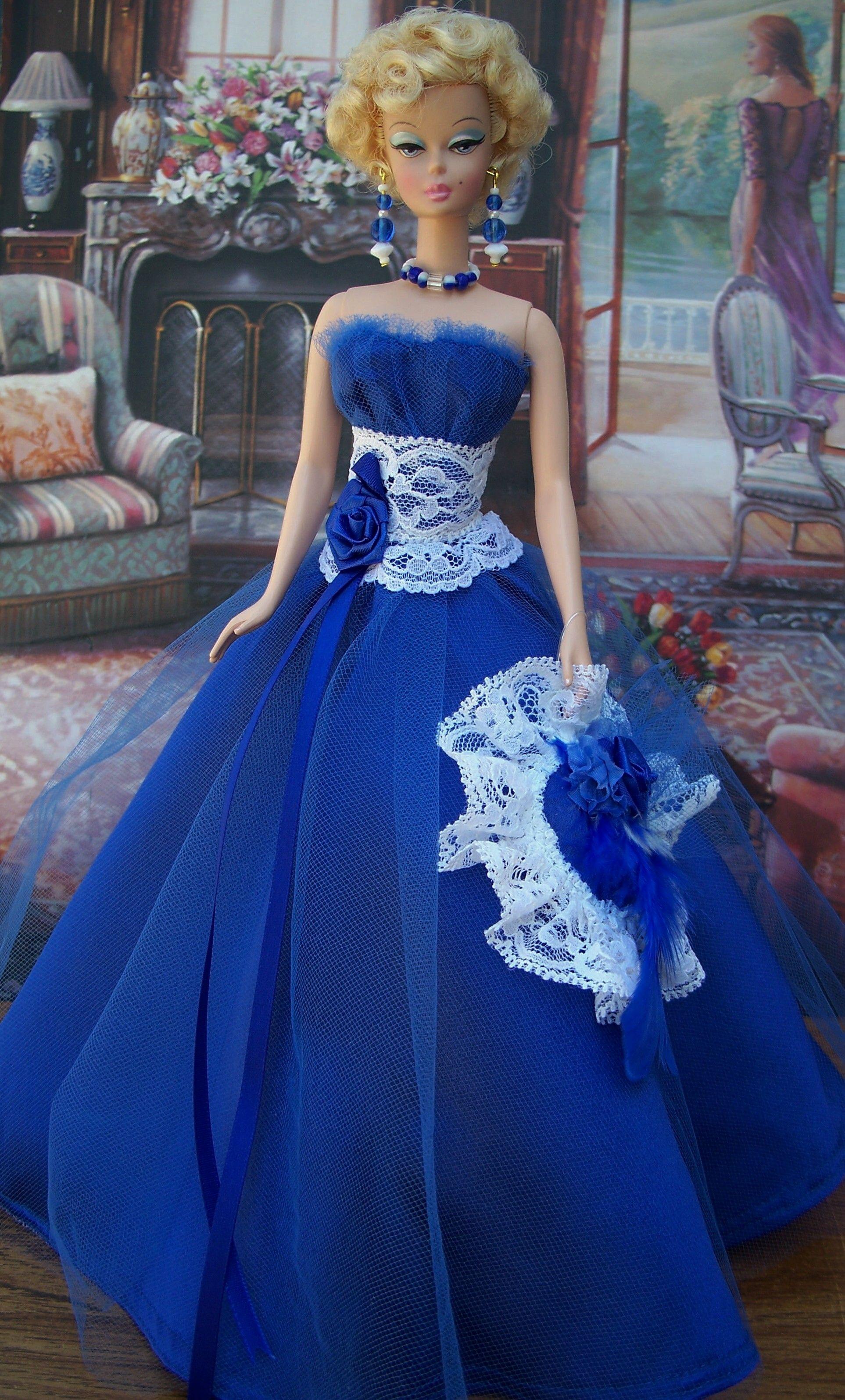OOAK Doll Fashion by Karen glammourdoll | OOAK Fashion-DOLL ...