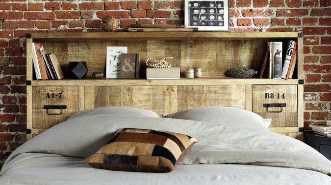 Quelle couleur dans la chambre pour faciliter le sommeil ? Decoration